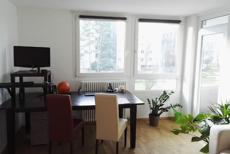 Nice apartement 1/2 people - Apartment