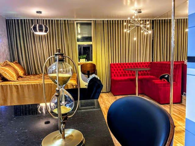Apartamento Sofisticado no Centro de Goiânia