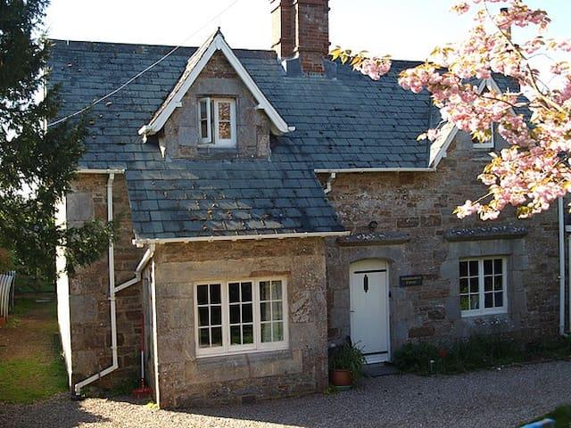 School Master's Cottage