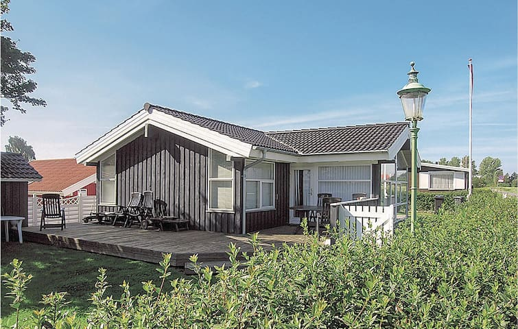 Holiday cottage with 3 bedrooms on 76m² in Nyborg