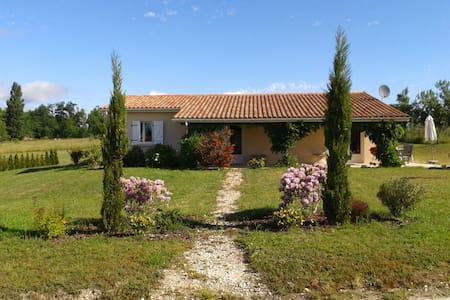 Brossac - Brossac - Villa
