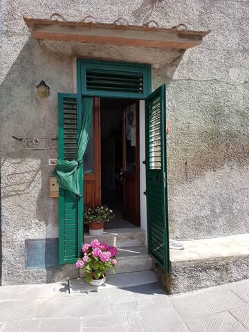 Toscana Ferienwohnung 2 in 58042 Campagnatico