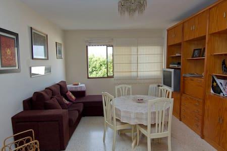 Apartamento cómodo, excelente ubicación y vistas. - Breña Baja