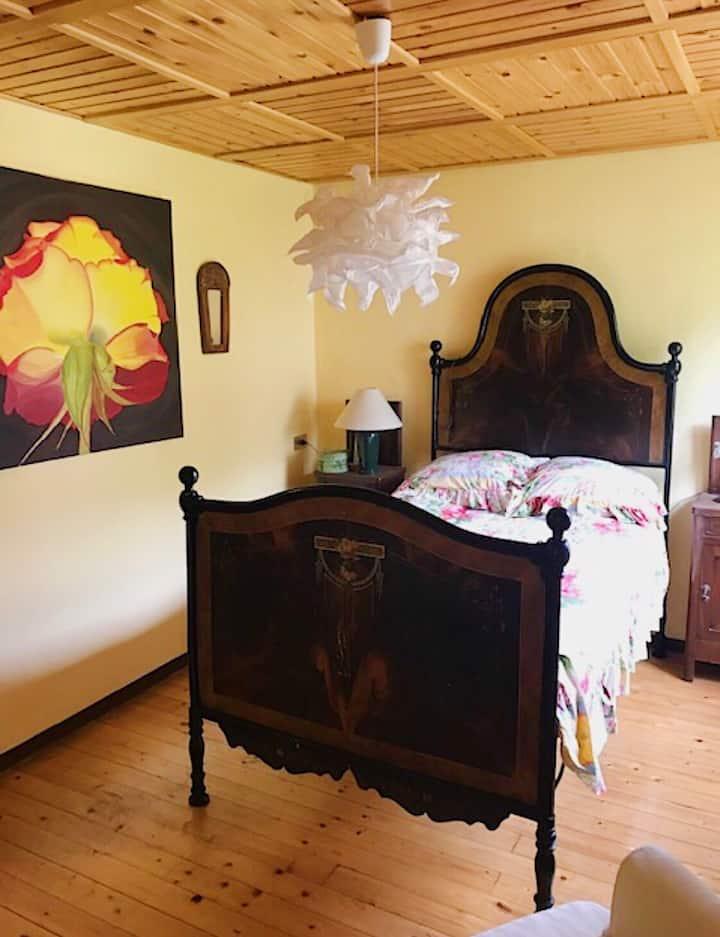 Confortevole casa nel centro della Valle Intelvi