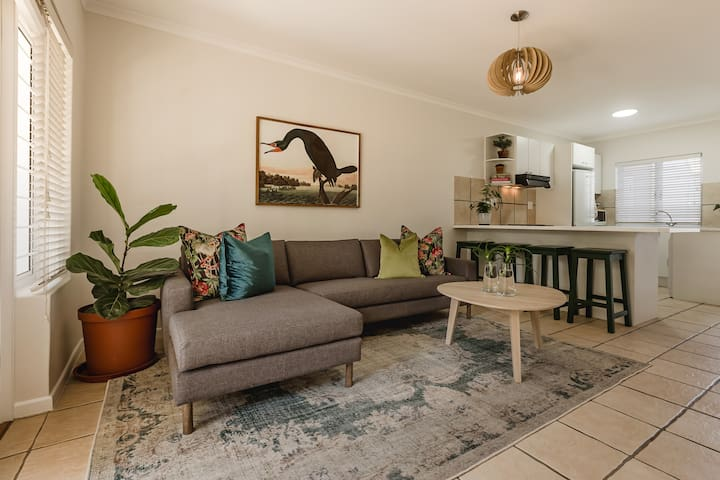 Nguni River Apartment, River Club Plettenberg Bay