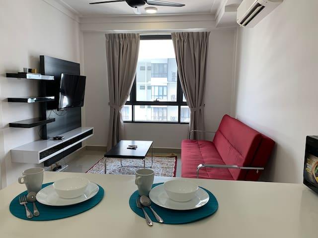 Astana Traveler Guesthouse| Cyberjaya |Putrajaya |