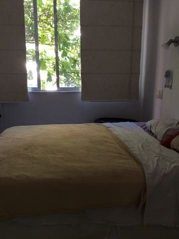 Quarto em Ipanema na quadra da Praia - Rio de Janeiro - Apartment