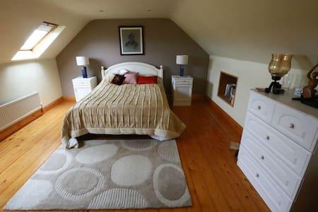 Private room near all amenities - Limerick - Dům