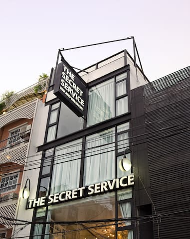 The Secret Service Bed & Breakfast