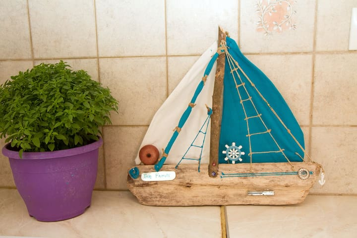 The Family studios (1) - Angariones - Appartement