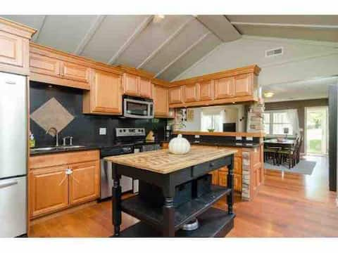 Private space ideally located in West Metro