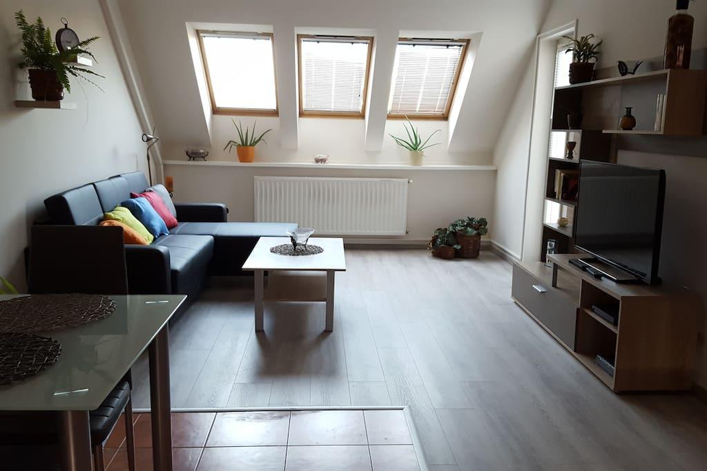 Nappali/living room/Wohnzimmer
