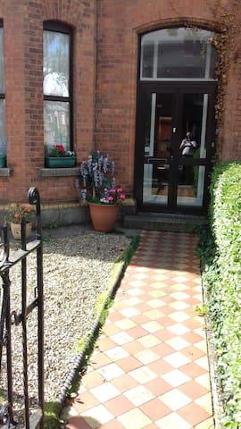 Ethan house bnb - Dublin - Bed & Breakfast