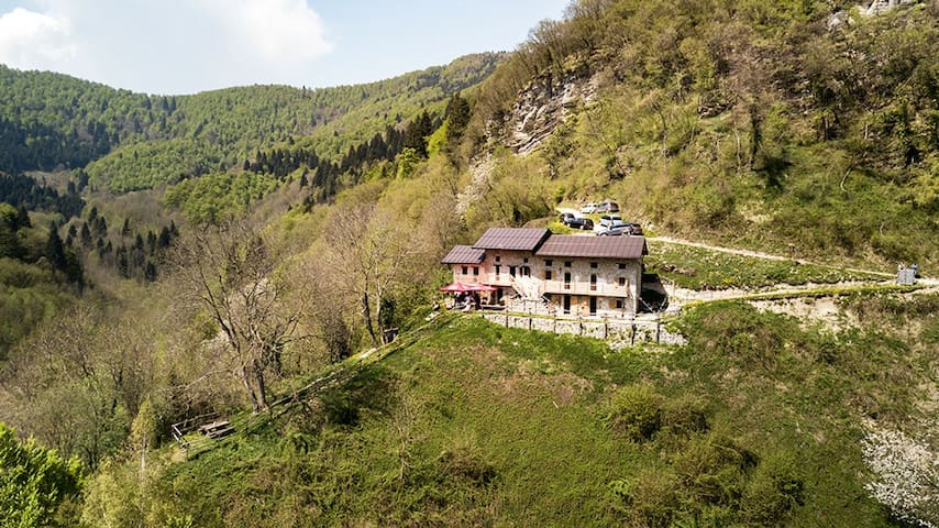 Airbnb Arsiè Vacation Rentals Places To Stay Veneto