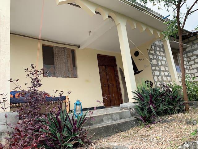 House Cocojambo