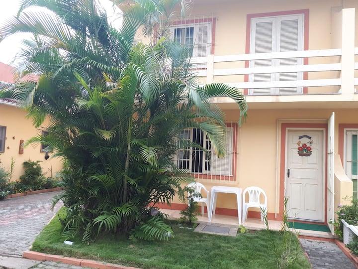 Casa em condomínio em Rio das Ostras