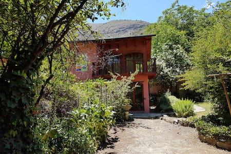 Casa familiar para disfrutar el Cajón del Maipo - San José de Maipo