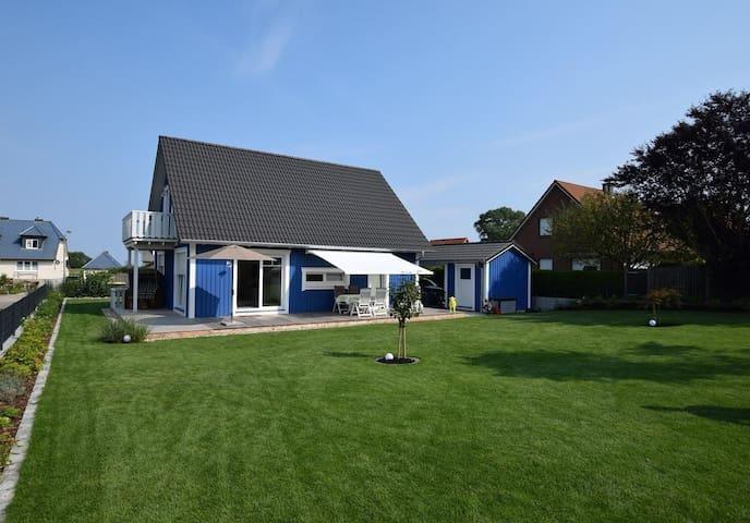 Ferienhaus Blu Huus