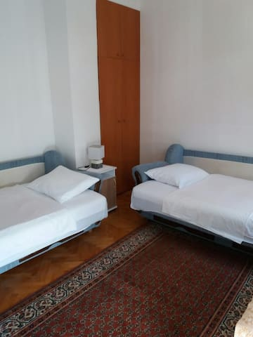 DOUBLE ROOM- ZORICA