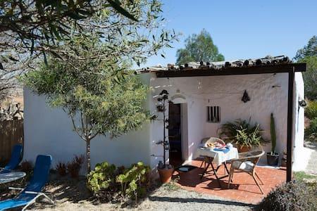 Casita / estudio rural - Albaricoques - Lain-lain