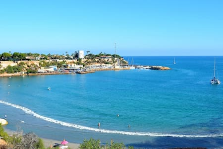 vakantieappartement Cabo Roig