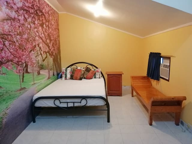 Bloomfield Homes Loft w/AC (Lipa City, Batangas)
