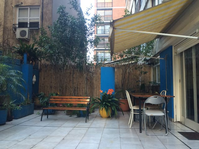 Beautiful apartment with own terraces - Buenos Aires - Apartment