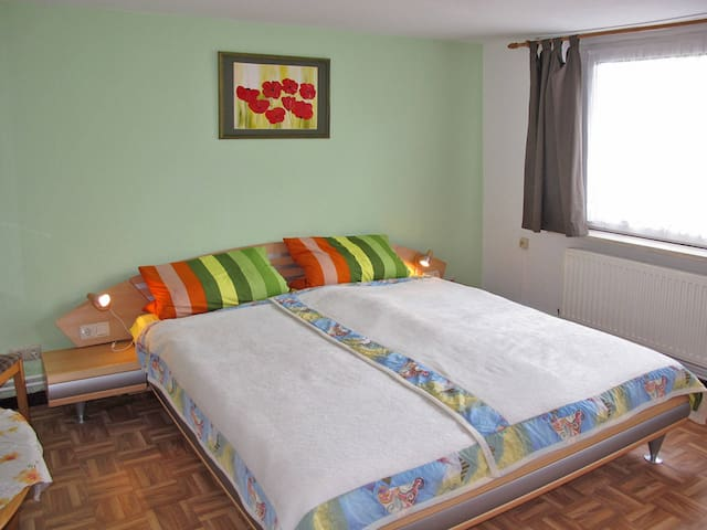 Holiday apartment in Leopoldshagen - Leopoldshagen - Apartamento