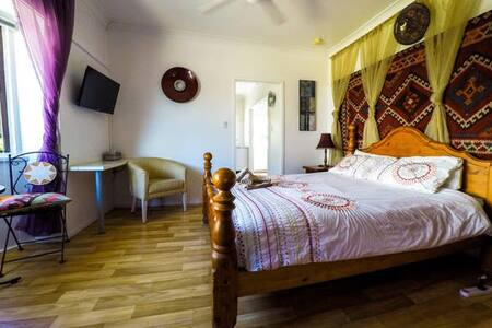 Morocco on Manly (Chris) - 曼利 - 公寓