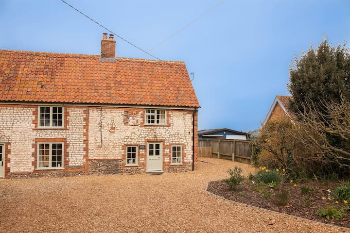 Sutton Cottage - Thornham - Rumah
