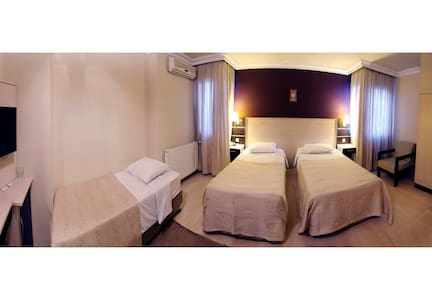 Laodikya Hotel - Denizli - Bed & Breakfast