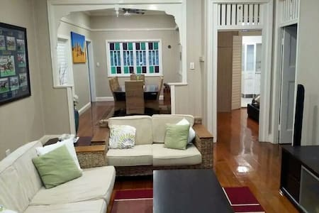Charming  Apartment - Seal Beach - Apartment