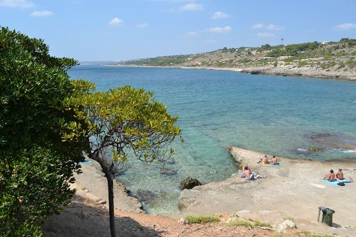 Puglia Marina San Gregorio