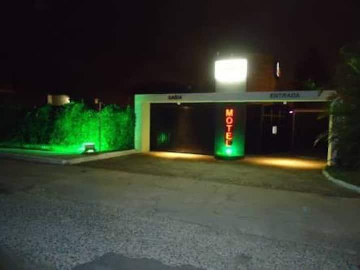 Motel Del Fuego