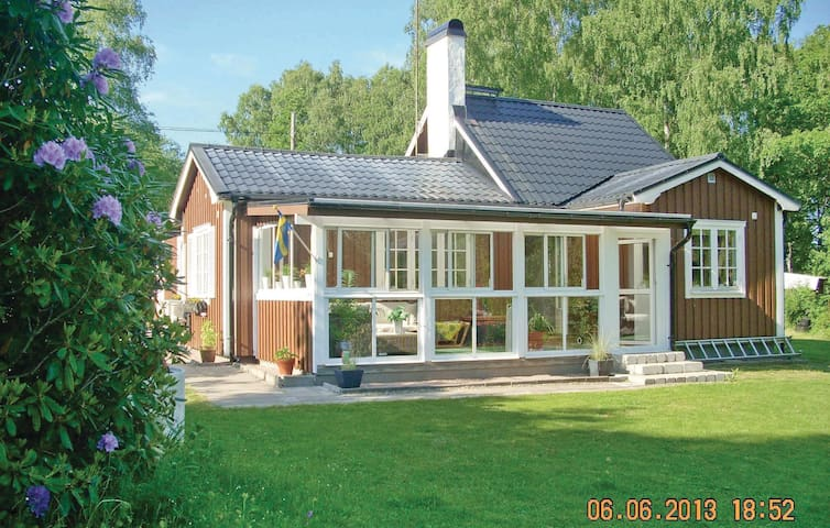 Holiday cottage with 3 bedrooms on 90m² in Halmstad