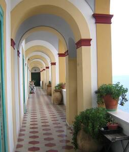 Villa Punta La Guardia - ヴィーコ・エクエンセ