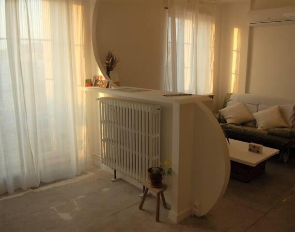 T2 Montpellier, 3 min place de la Comédie - 50 m² - Montpellier - Apartment