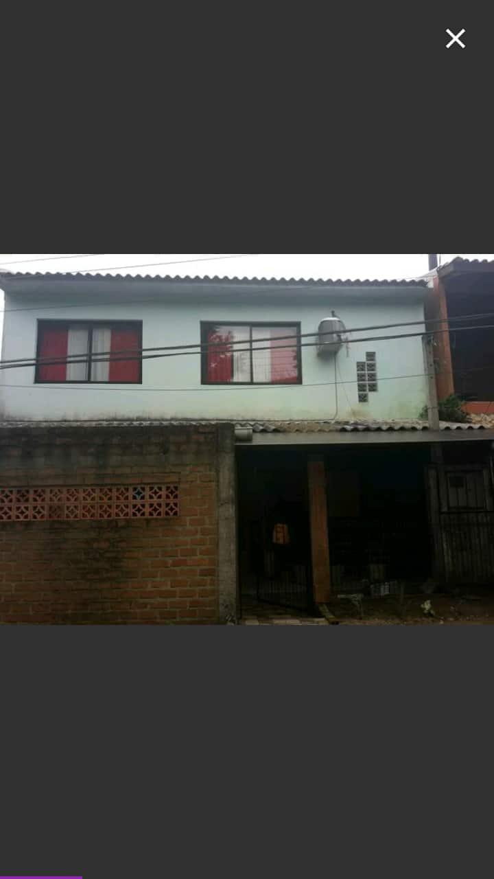 Casa da Adry