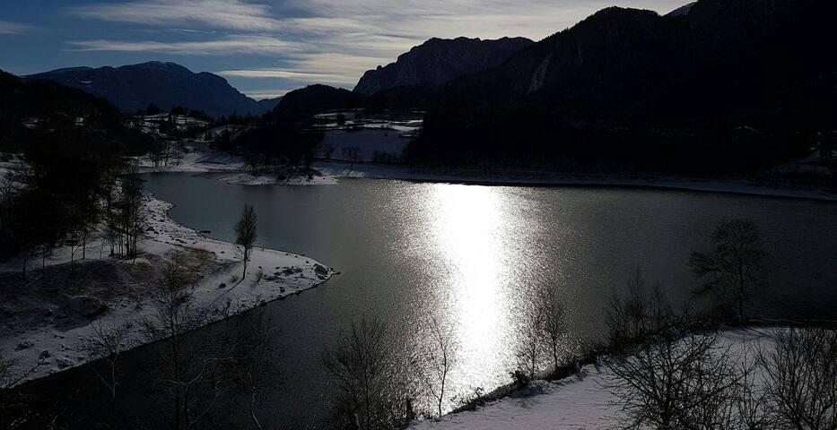 Appartamento con vista incantevole - Tenno, Trentino-Alto Adige, IT