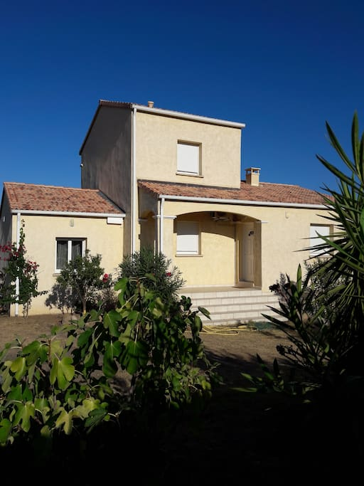 France Corsica Near Sea Amp Rivers 6p Houses For Rent