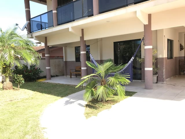 Casa inteira férias - Penha SC