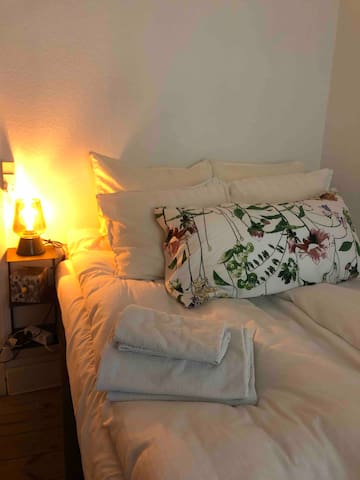 Charming apartment in the best part of CPH <3