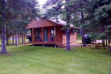 Cozy Waterfront Cottage in Tatamagouche