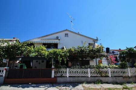 Apartments Mare - Novigrad