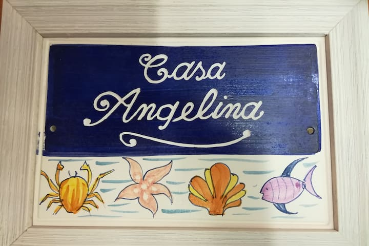 Casa Angelina Camogli   COD-CITRA 0100007-LT0337