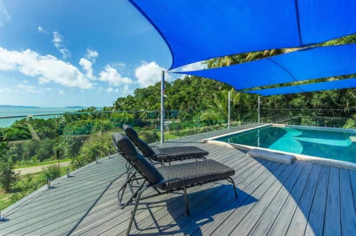 Snapper Island Views Guest House