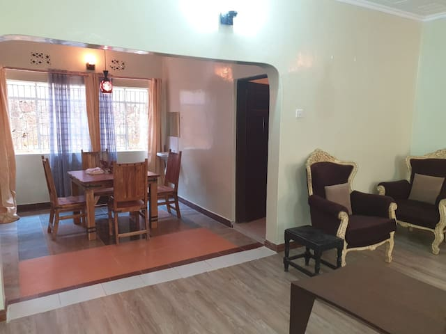 chefwest serviced apartment
