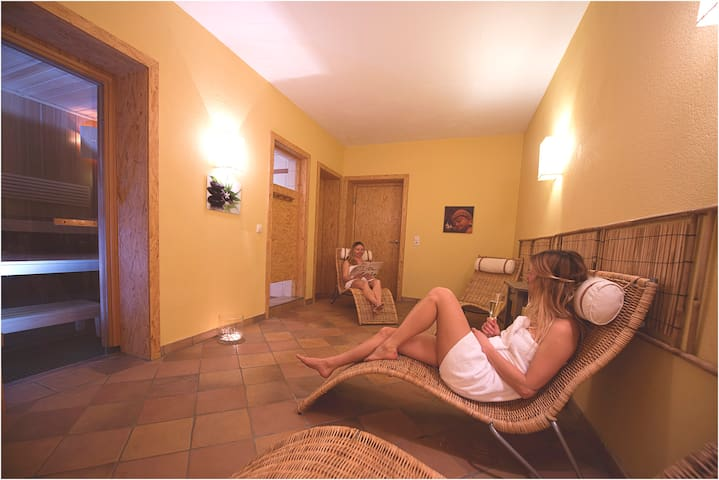 Ibex Lodge -- Studio 2 people (2nd floor) - Sankt Anton am Arlberg - Appartement