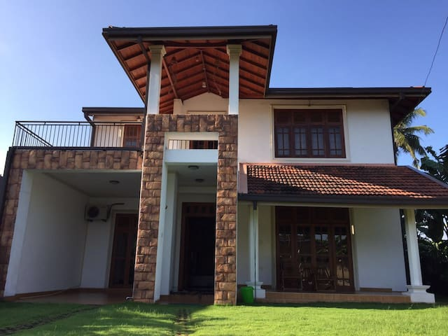 锡兰小筑 (Ceylon Villa) - Wattala