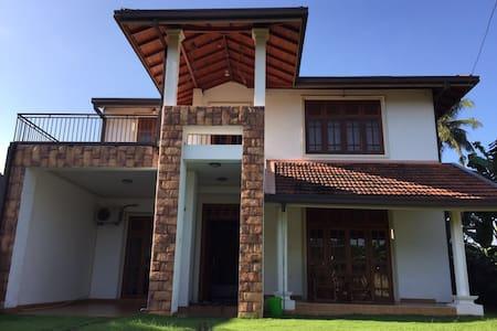 锡兰小筑 (Ceylon Villa) - Wattala - Bed & Breakfast